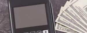Cashless or cash paying
