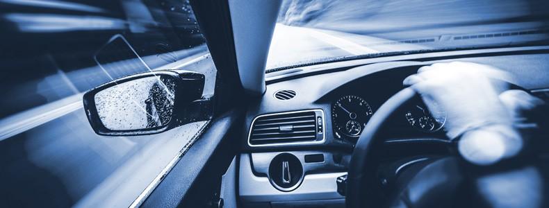 Car Speeding