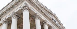 Classic municipal court